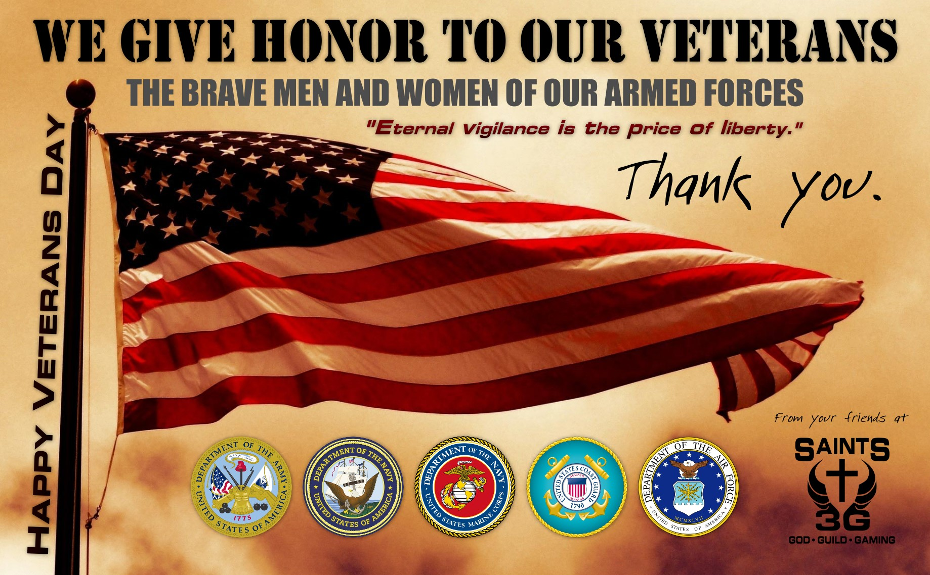 Happy Veterans Day Pictures free download