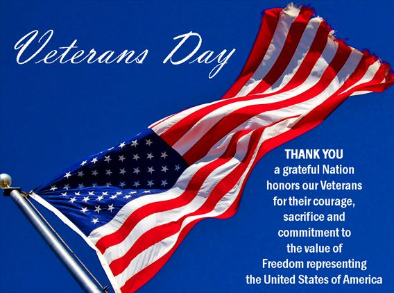 Veterans Day Photos Quotes Thank You