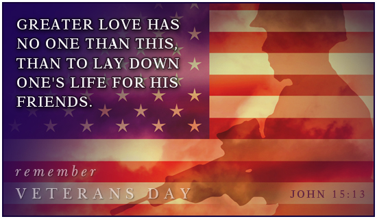 Veterans Day Quotes - Happy Veterans Day Thank you Quotes