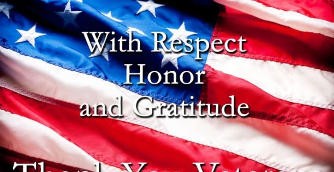 Veterans Day Quotes - Thank a Veteran Quotes