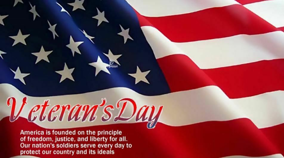 Veterans Day Wallpapers Background Photo