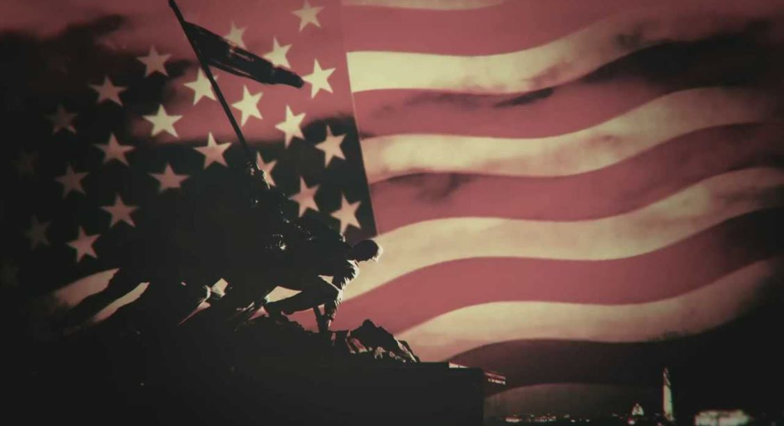 Veterans Day Wallpaper for Facebook