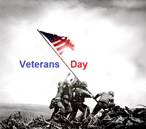 Happy Veterans Day Images Archives