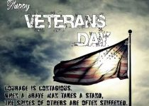 Happy Veterans Day Quotes Remembrance Thank You Images