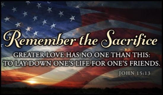 Happy Veterans Day SMS