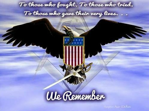 Veterans Day Remembrance Images